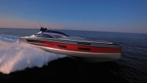 Danish Yachts AeroSpeed 18 Yacht Tender